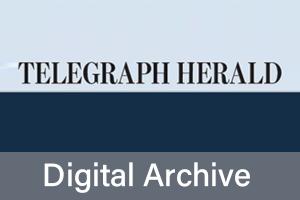 Telegraph Herald Digital Archive