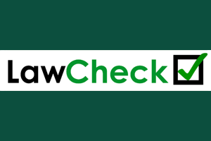 LawCheck libraries