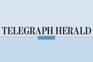 Telegraph Herald Online Newspaper