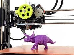 Maker Space 3D Printing Pic