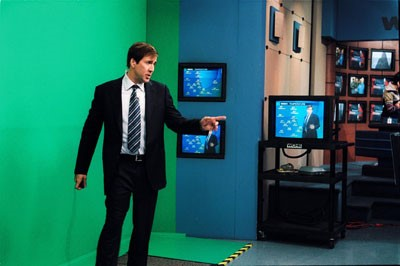 Maker Space Green Screen Pic