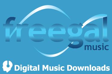 Freegal Music-Free Music Downloads