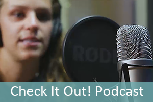 Check It Out! Podcast