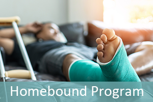 Homebound Program
